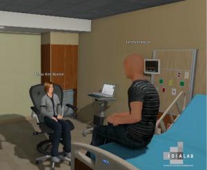 Nursing Interview Simulator