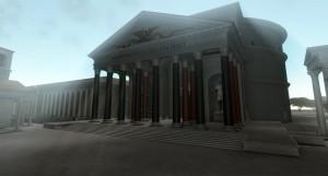 Pantheon_Exterior