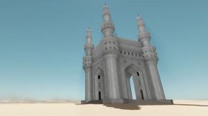 Virtual Mosque Demo